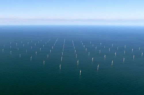 windfarm-offshore
